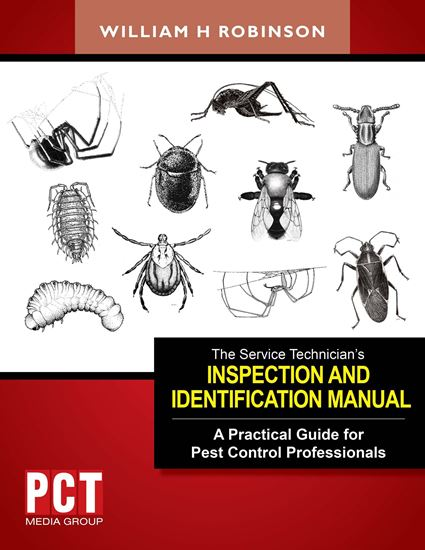 Service Technician's Inspection and Identification Manual