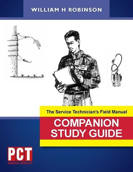 Companion Study Guide for The Service Technician's Field Manual