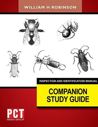 Pct pest control technology store. Companion study guide for the.