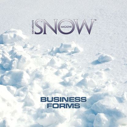 Snow Business Forms
