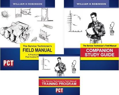 The Service Technician's Field Manual Training Set