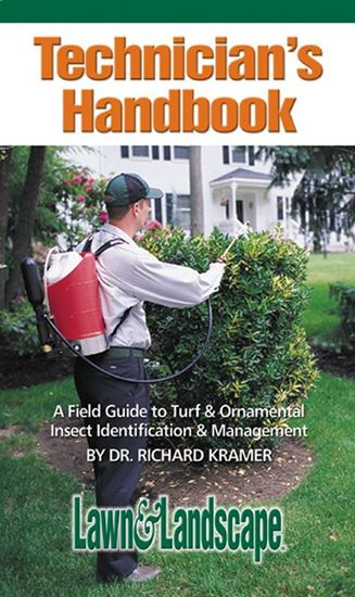 Lawn & Landscape Technician's Handbook