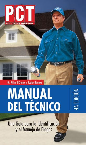 Picture of Manual Del Tecnico - 4A Edicion