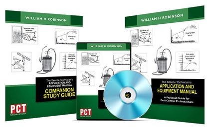 Picture of The Application and Equipment Manual Training Set