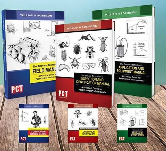 Picture of STUDENT EDITION: The Complete Technician Training Package