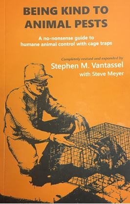 Picture of Being Kind to Animal Pests, revised edition
